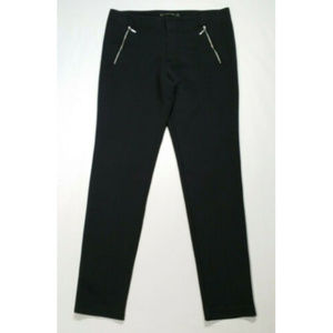 ZARA BASIC Women Low Rise Skinny Pants 2682E2